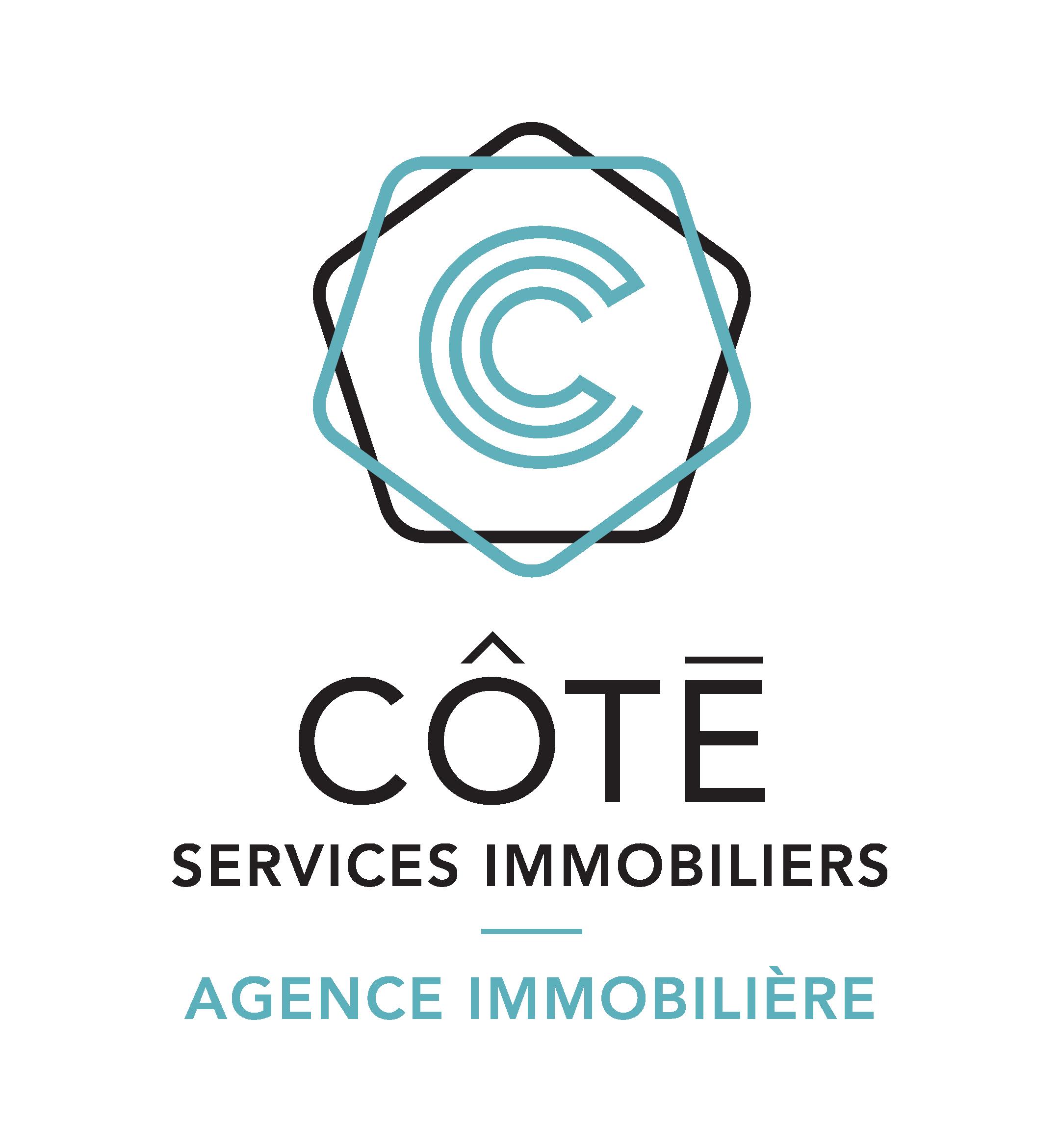 Côté Services immobiliers Agence immobilière