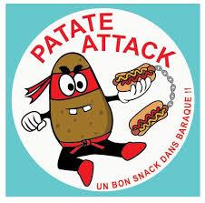 Patate Attack